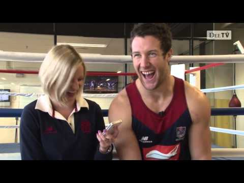 Getting to know... James Frawley