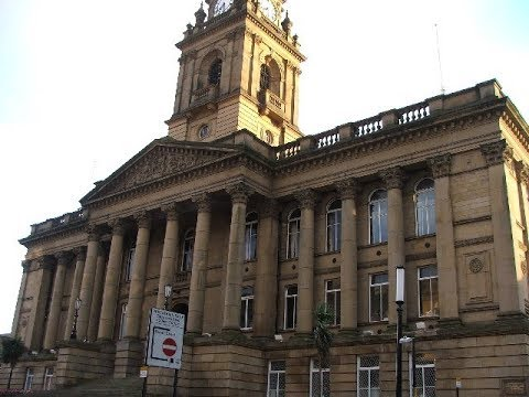 Places to see in ( Morley - UK )