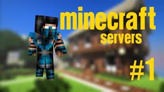 Minecraft Servers #1: Construindo Minha casa