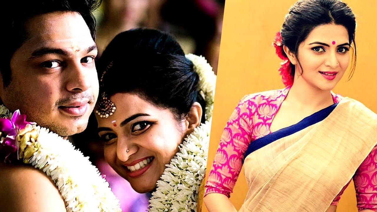 Vijay Tv DD Family Photos | Vijay TV Anchor Divyadharshini Husband, Family  and Friends Photos!!!
