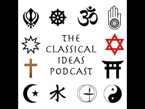 Ep 45 Dr Rabia Gregory On Medieval Christianity And Monastic
