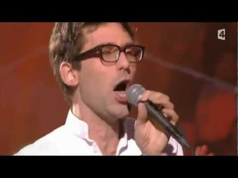 Sharleen Spiteri & Jamie Lidell - I Heard It Through the Grapevine live taratata 2008