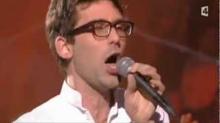 Sharleen Spiteri & Jamie Lidell - I Heard It Through the Grapevine live taratata 2008
