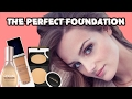How to find the right foundation - 8 essential tips & tricks | PEACHY
