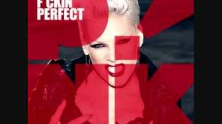 Pink- Mistaking Perfect
