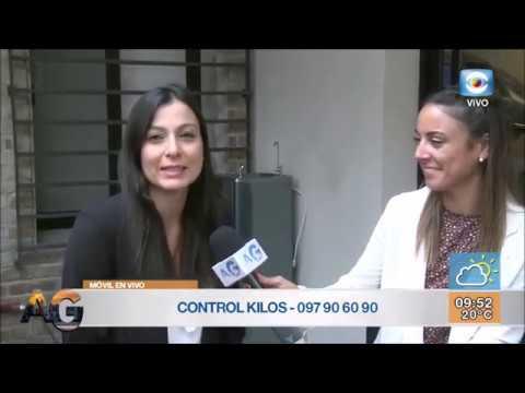 Karina Pintos en