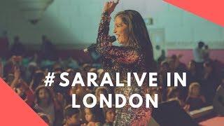 SaRaLive United Kingdom - Aftermovie   Part 1   London