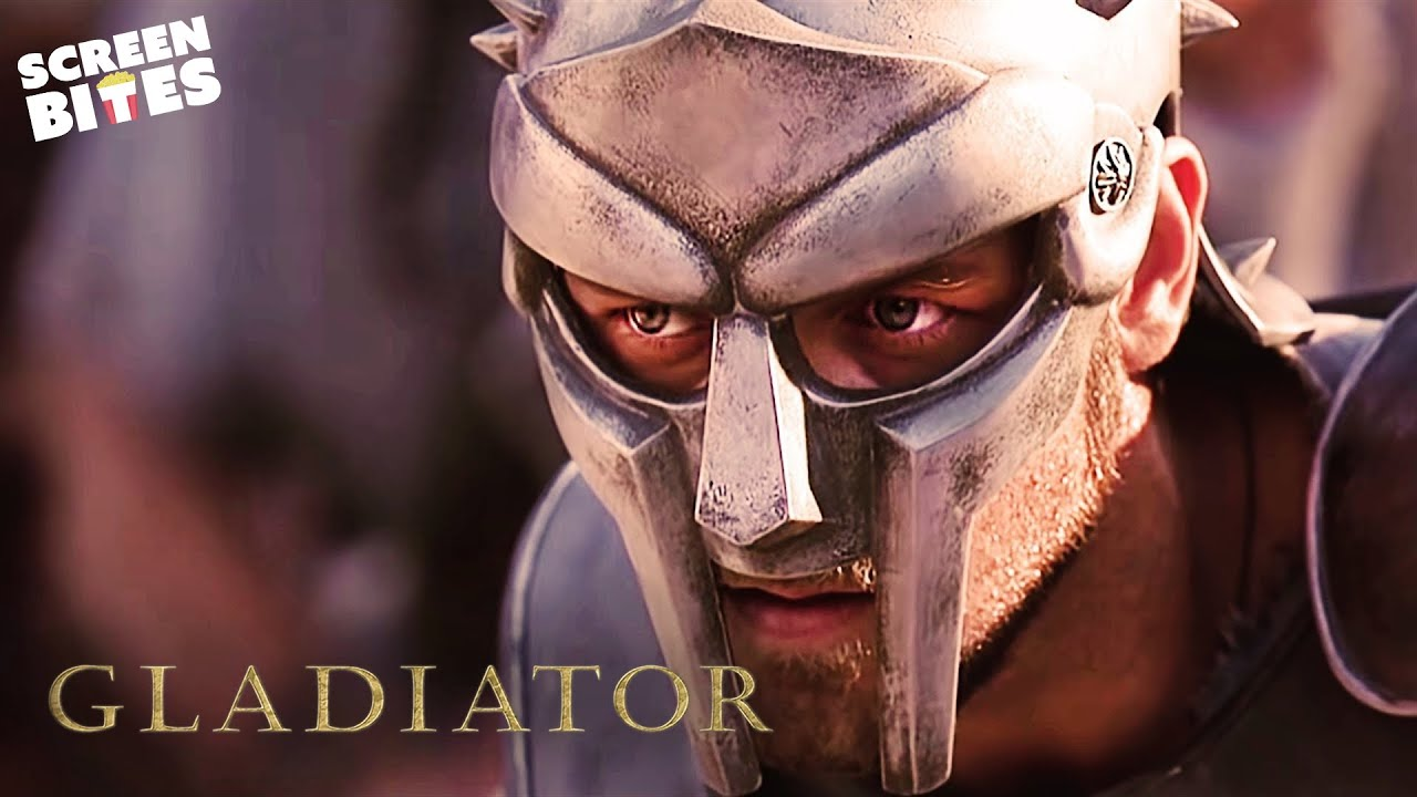 Gladijator ( 2000)