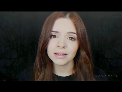 The Hanging Tree - Jennifer Lawrence - Mockingjay (Cover) | Alycia Marie