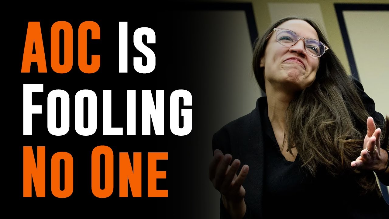 AOC is a Capitalist disguised as a Socialist