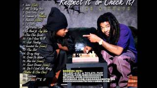 CHOO CHOO - JUST THINKING RESPECT IT OR CHECK IT MIXTAPE 2010
