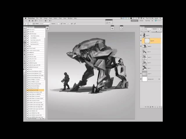 3d Art And Animation