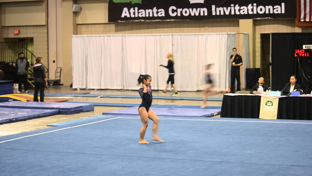 level 6 gymnastics meet january 2016 images