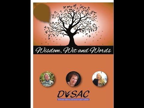 Stephanie Fischer  DVSAC Fundraiser