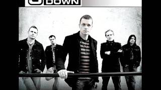3 Doors Down - She is Love.
