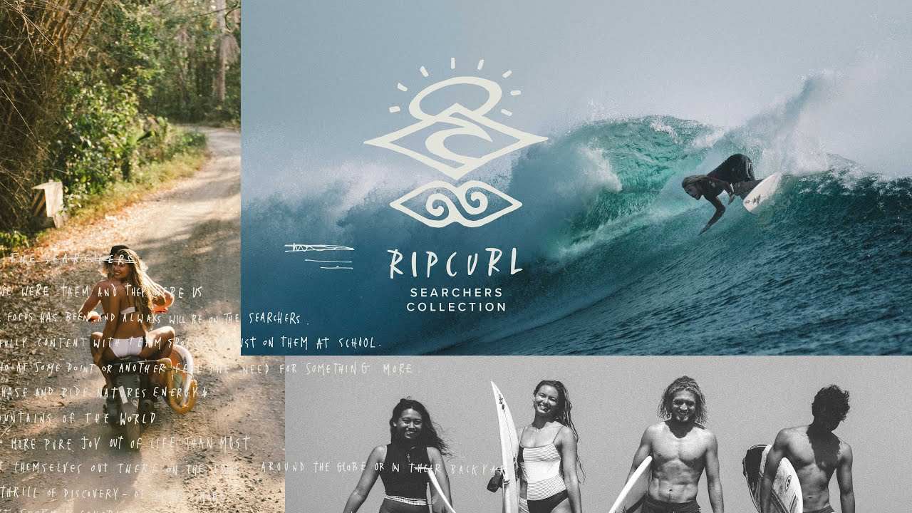 Searchers Collection 2020 | Rip Curl