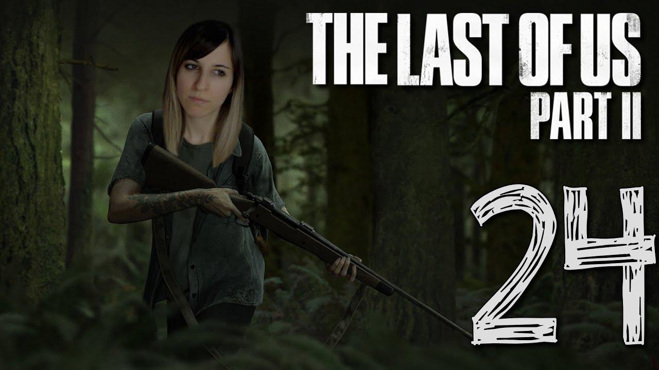 The Last of Us 2 #24 - El Hospital - Let's Play Español    loreniitta90
