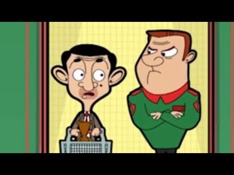 Watching Bean | Funny Episodes | Mr Bean Official