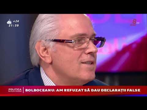 POLITICA NATALIEI MORARI / 25.07.19 / EXCLUSIV / BUTMALAI A FOST LICHIDAT? / Partea II