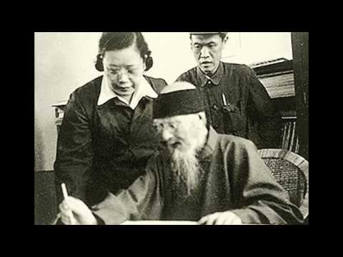 Qi Baishi - China's Picasso -