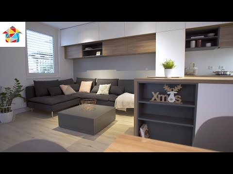 Ambienit TV Show - Apartment renovation / Novo mesto