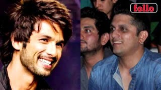 Shahid Swoops In To Woo Sushant's 'Half Girlfriend'!