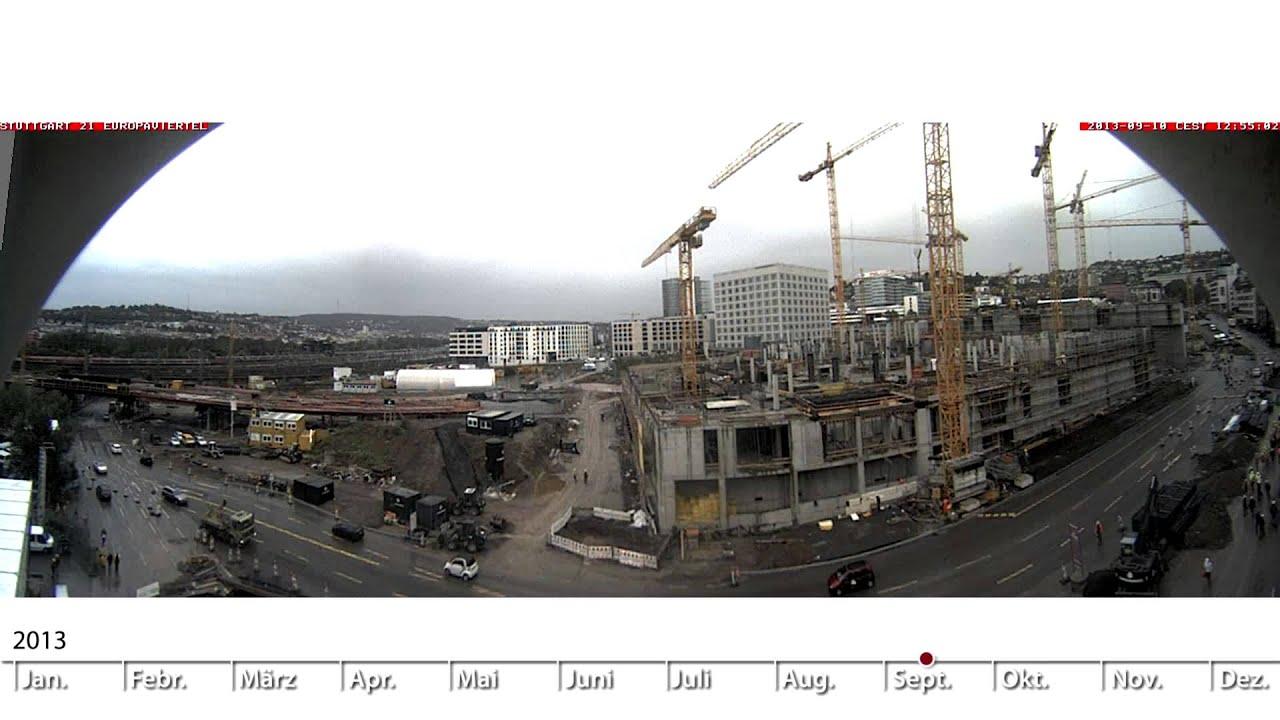 Webcam Messe Stuttgart