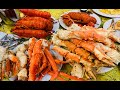 5 Best Buffets in Las Vegas RIGHT NOW - YouTube