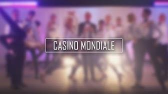 PAA präsentiert CASINO MONDIALE (Claus Martin)