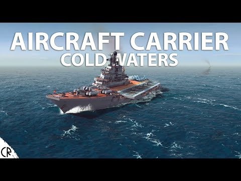 Aircraft Carrier - Cold Waters - Campaign