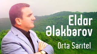 Eldar Elekberov - Orta Sarıtel (Official Clip)