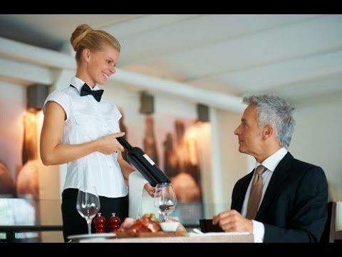 How To Serve Wine  To The Guest -a Complete Guide