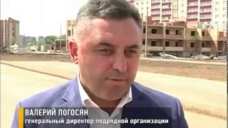 К дню города в Ярославле откроется новая дорога