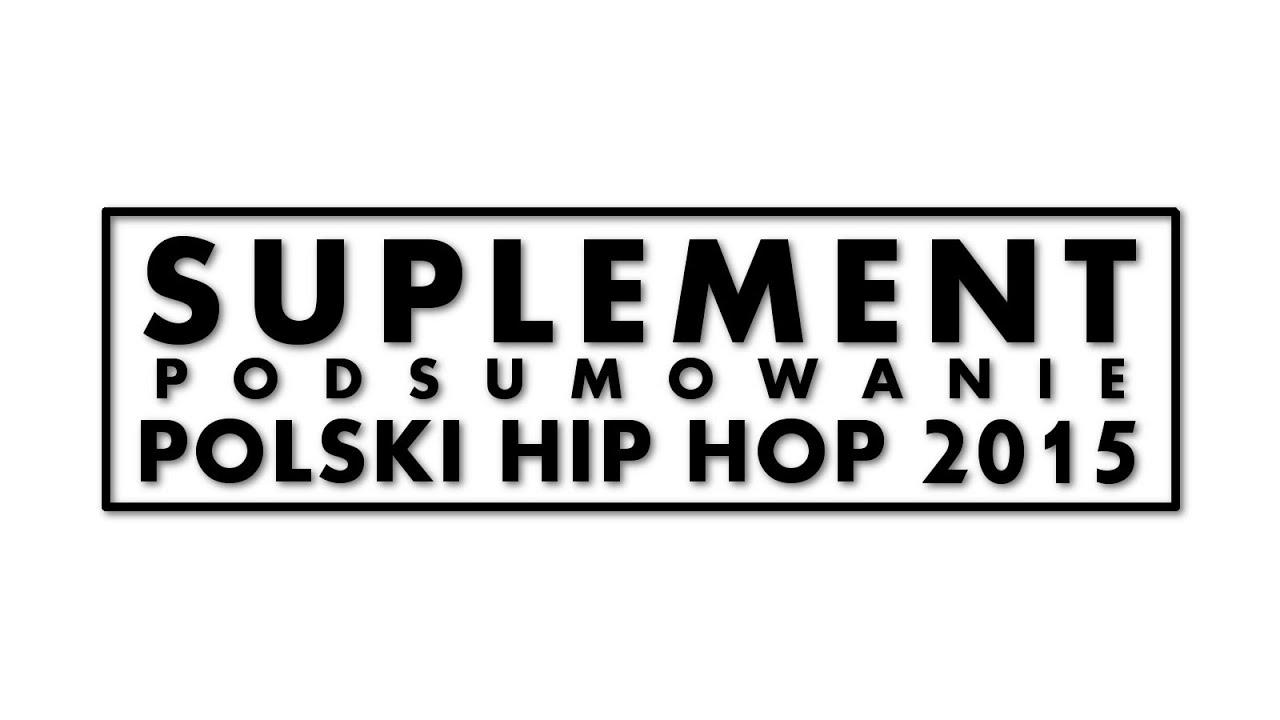 PODSUMOWANIE ROKU 2015 | SUPLEMENT