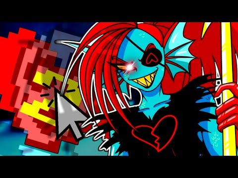 Undyne The Undying Clickertale 2 Undertale Fangame - MP3