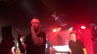 Скачать Markul Пьяный Dj на бис Backstage Club 26 03 17