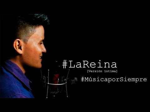 Alexis Flores - La Reina [Audio Oficial] [Video Liryc]