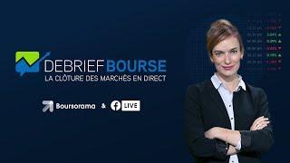 Le Debrief Bourse Du 1er Février : Paris Débute Le Mois Avec Un Rebond