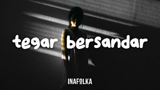 Baixar Delika - Tegar Bersandar (Lyric Video)