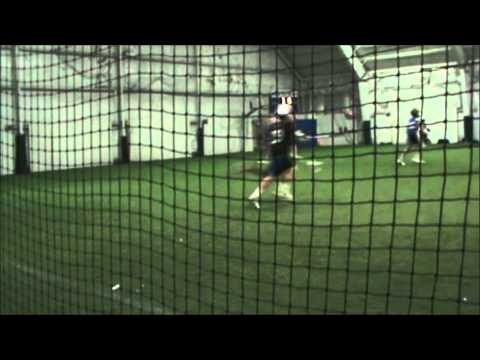 Anthony Caruso: Recruiting Video