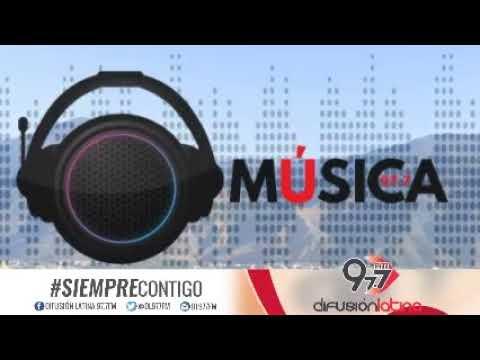 DIFUSION LATINA 97.7FM