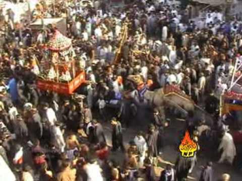 Lal Hussain Haideri. Baghdad day qaidi non. Volume 1 2006.