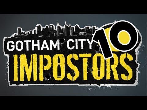 Gotham City Impostors [10] Dawn of the Axe