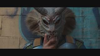 Чёрная Пантера – Русский Трейлер! (2018)
