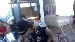 WarBoots! -El Punk es KaoSS!-