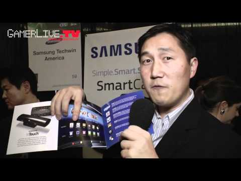 samsung smart tv skype 1080p camera preview