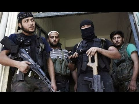 الفصل الاخير من هزيمة داعش| أكثر من عنوان  - نشر قبل 2 ساعة