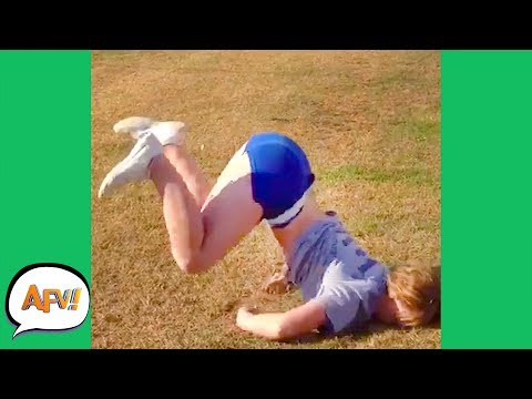 That's One Way to Do It! 🤣🤣 | Funniest Fails | August 2019 AFV