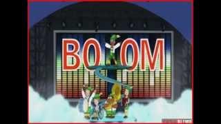 Kenny West - Boom de ay