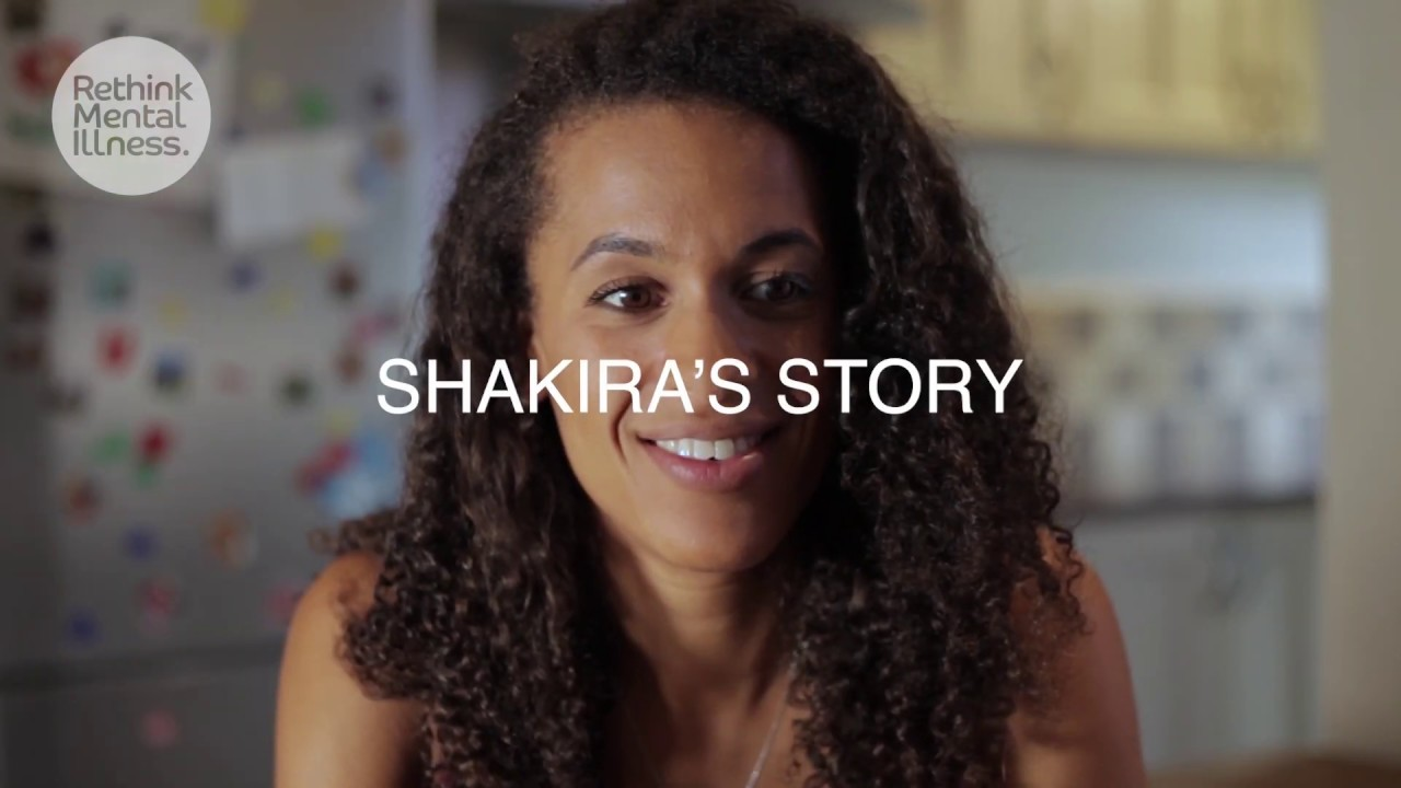 Shakira's Story - Recovering from OCD
